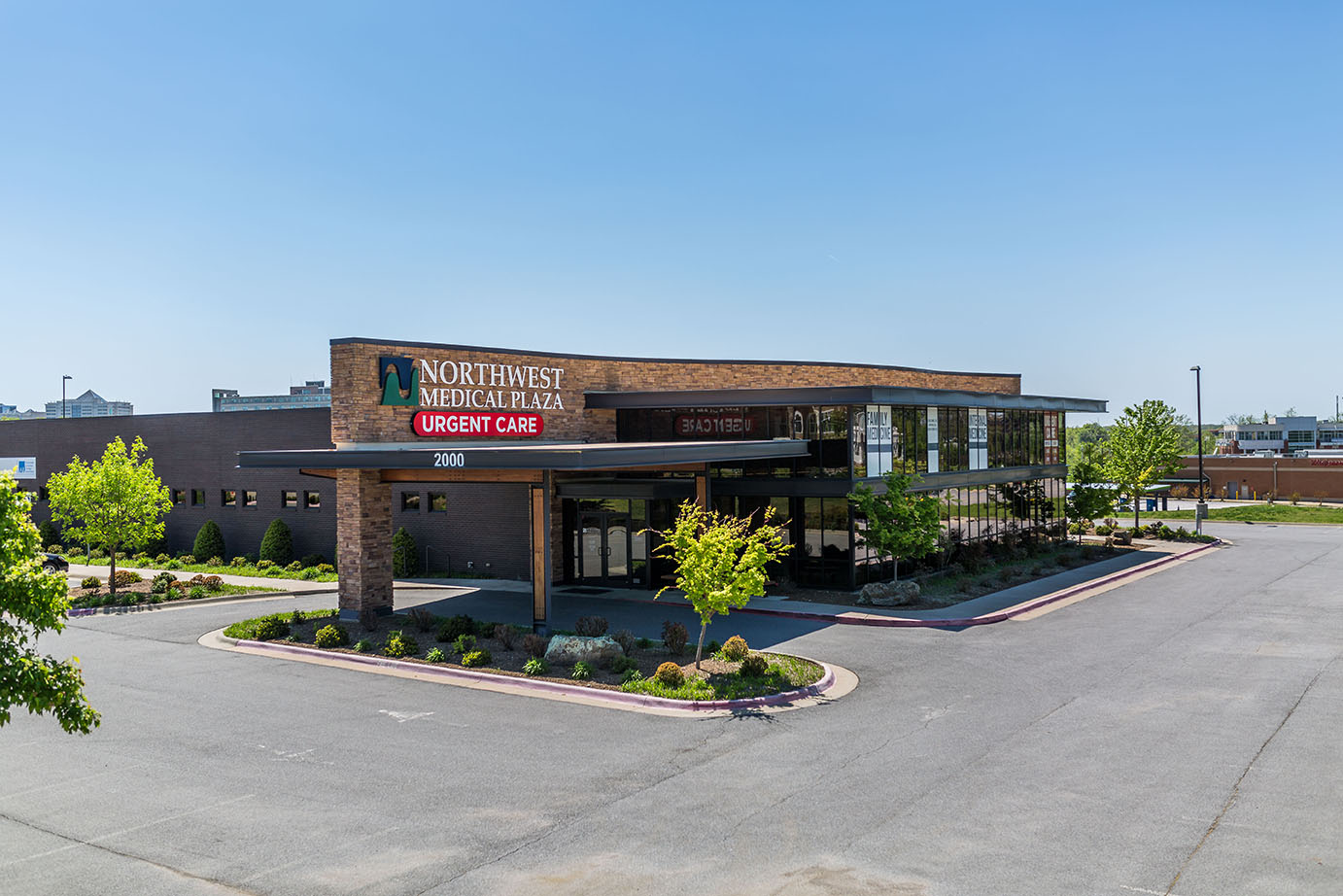 Northwest Medical Plaza Rogers.jpg